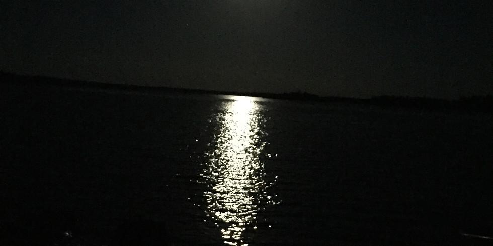Full Moon Snowshoe Adventure