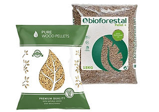 Product image - Bioforestal and Pure woo