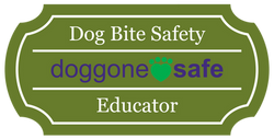 Dog Bite Safety Educator