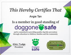Doggone Safe