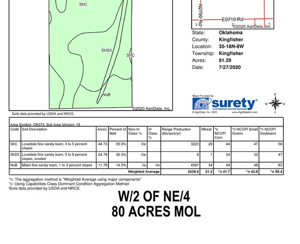 Nix Soils Production Map-page-001 Marked
