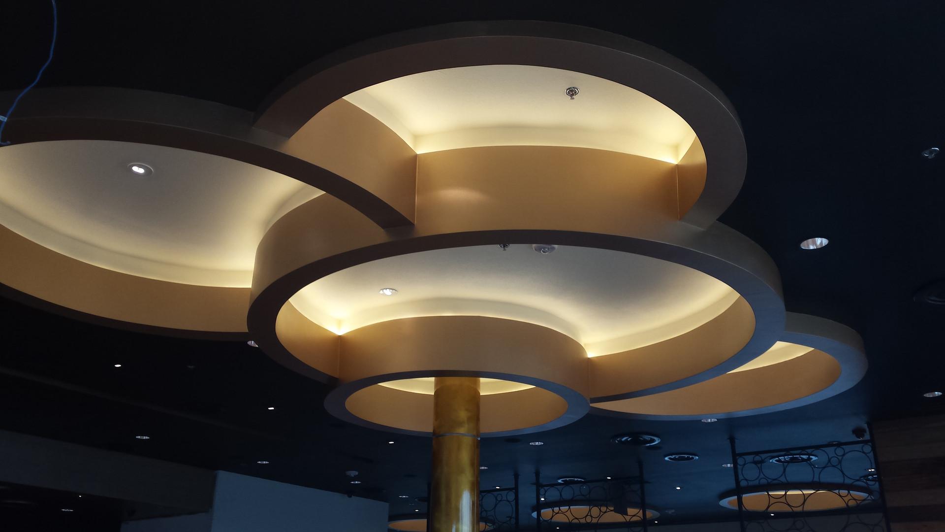 Glorias Restaurant