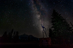 Milky Way Living Memorial
