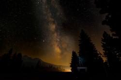 Milky Way Living Memorial 3
