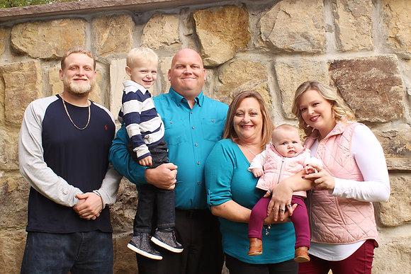 Haney Family 11
