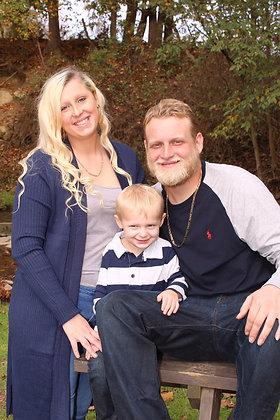 Haney Family 24