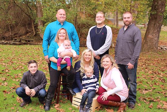 Haney Family 16