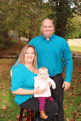 Haney Family 7