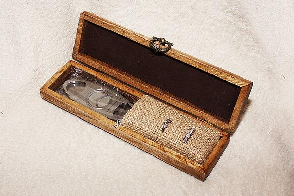 Best Man Box