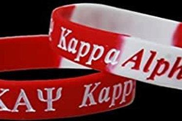Kappa Bracelets