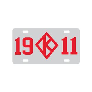 1911 Tag