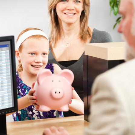 How To Raise Financially Intelligent Children