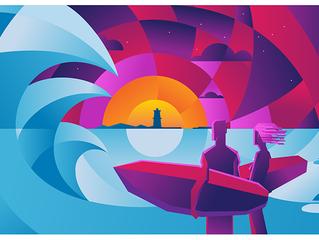 WORLD SURF DAY