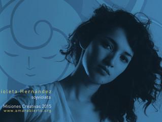 Violeta Hernández / soyvioleta