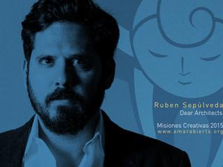 Rubén Sepúlveda Chapa / Dear Architects