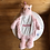 Thumbnail: Personalised Unicorn Hot Water Bottle Cover Including Hot Water Bottle