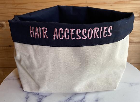 Hair Accessories Storage Organiser