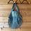 Thumbnail: Mini Retro String Shopping Bags