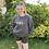 Thumbnail: Paint splatter sweatshirt