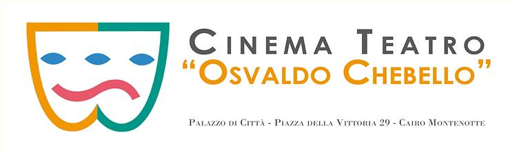 CINEMA CAIRO MONTENOTTE OSVALDO CHEBELLO
