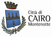 LOGO CITTA' CAIRO MONTENOTTE