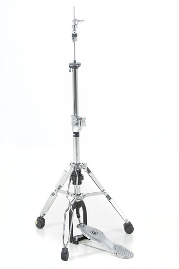 Gibraltar 6707 Double Braced Hi Hat Stand