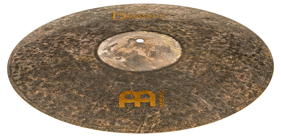 "Meinl 18"" Byzance Extra Dry Thin Crash Cymbal"