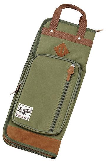 Tama Moss Green Powerpad Designer Drumstick Bag