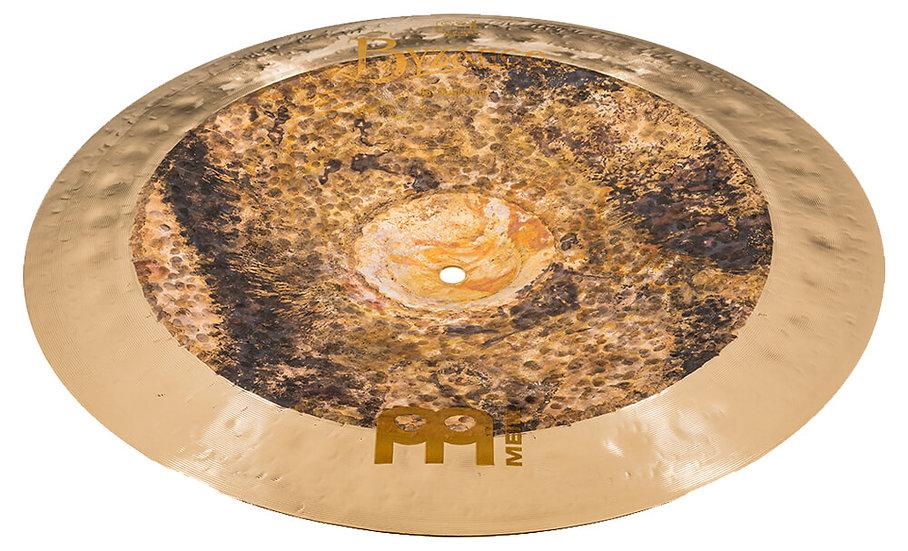 """Meinl 18"""" Byzance Dual China Cymbal"""