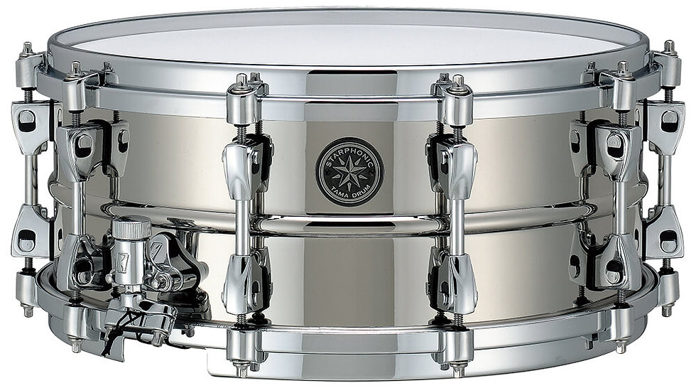 "Tama PBR146 Starphonic Brass 14"" x 6"" Snare Drum"