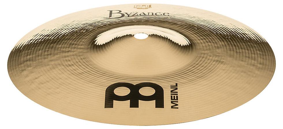 "Meinl 10"" Byzance Brilliant Splash Cymbal"