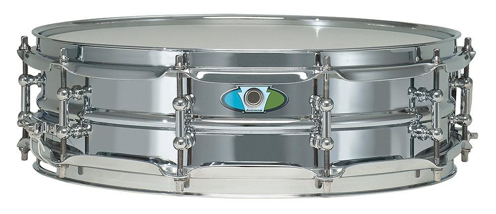 "Ludwig 14"" x 4"" Supralite Snare Drum"
