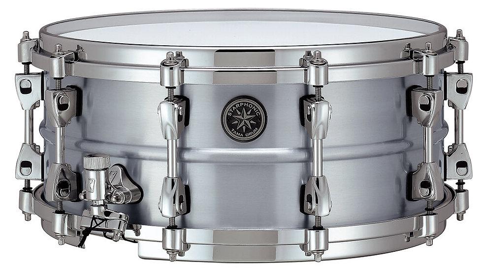 "Tama PAL146 Starphonic Aluminium 14"" x 6"" Snare Drum"