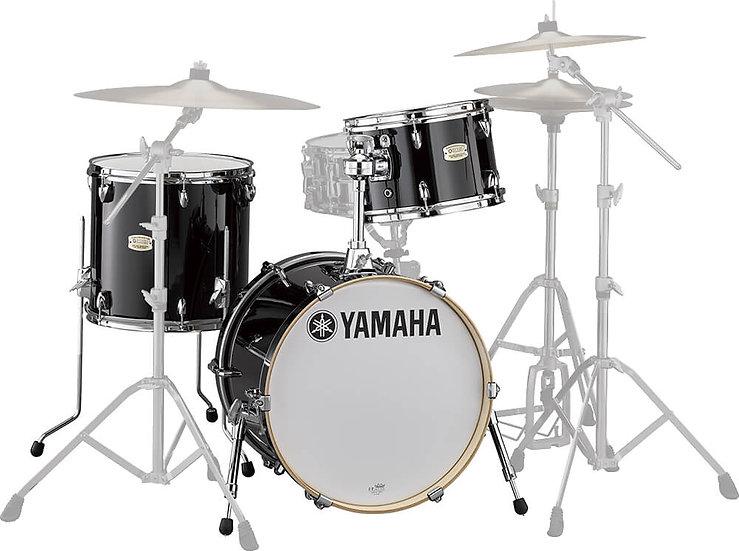 Yamaha Stage Custom Bop Shell Pack - Raven Black