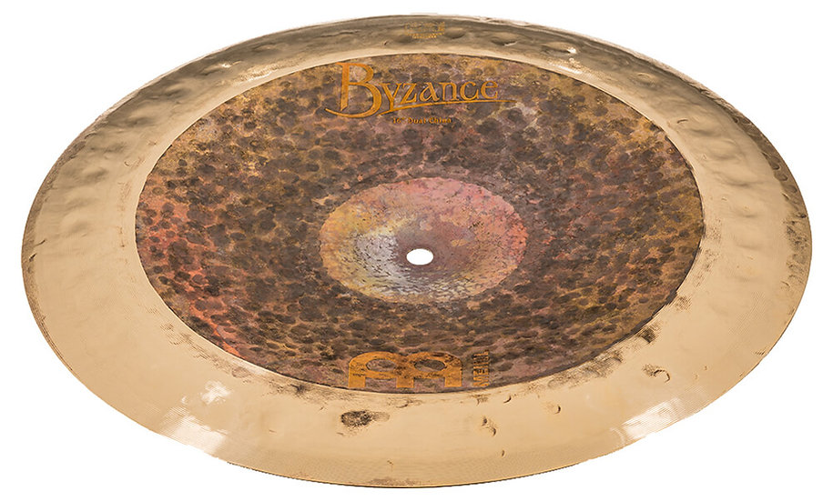 """Meinl 16"""" Byzance Dual China Cymbal"""