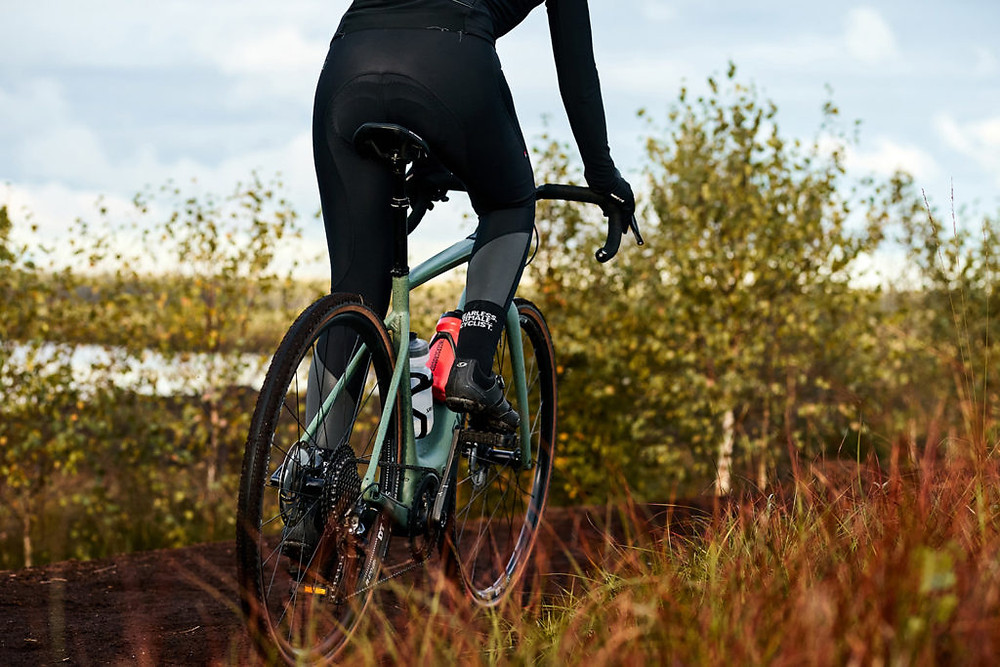 Riding the Specialized Turbo Creo SL Comp Carbon EVO
