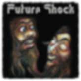 Future Shock EP cover