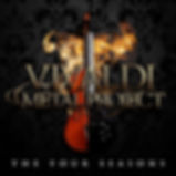 Vivaldi Metal Project cover