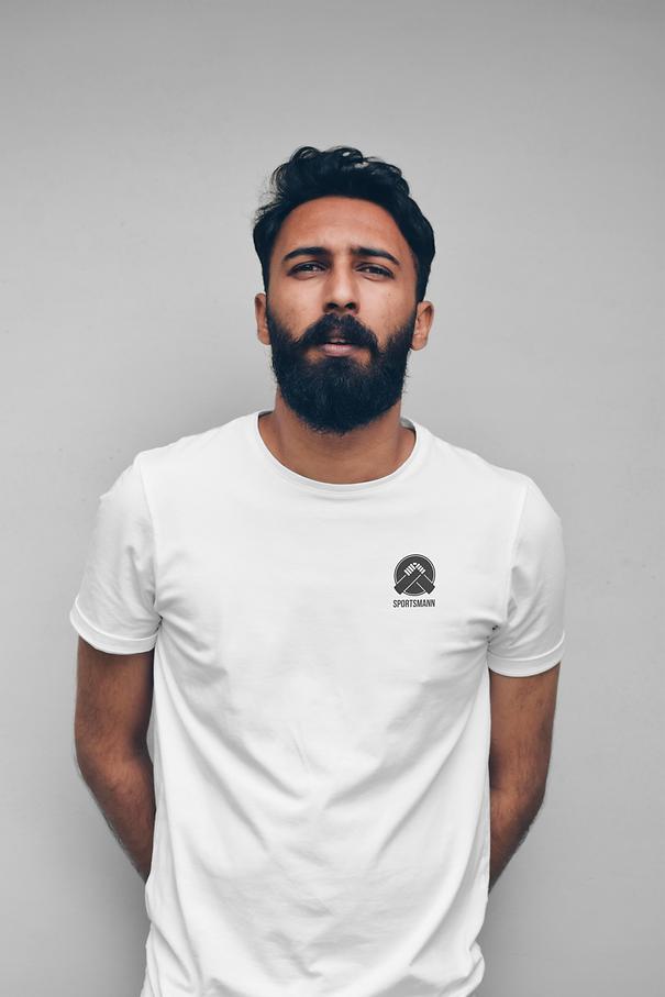 Man with T-Shirt Mockup.png