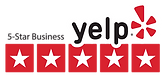 Onit Roofing 5 star rated Yelp reviews