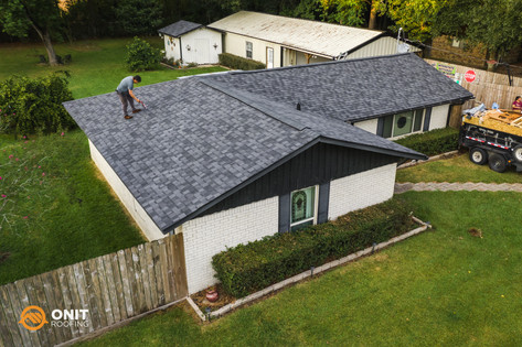 Full Roof Replacement