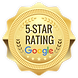 Onit Roofing 5 star rated google reviews