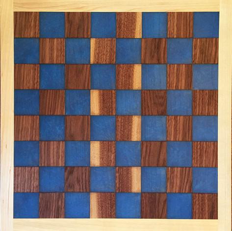 Checker Board_1