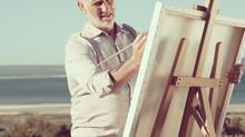 Новые места для вдохновения художников