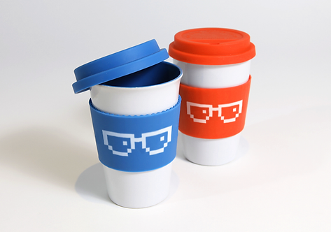 Geeky Cups