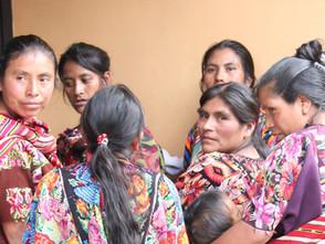 A História Por Trás dos Povos Indigenas da Guatemala