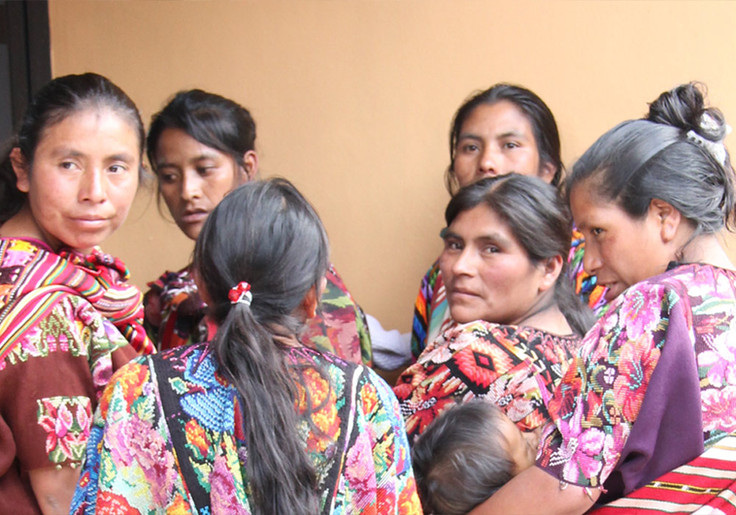 The story behind the indigenous towns of Guatemala