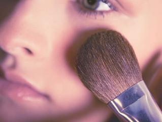 Keep blushing: this seasons hottest powder blush.