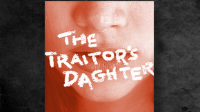 "Review: ""The Traitor's Daughter,"" by Angela Griffin"