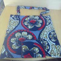 Shopping bag, 1pc $25, 2pcs &40